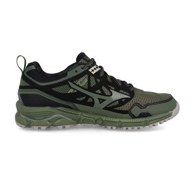 Mizuno Wave Daichi 4 Women's Trail Running Shoes - AW19