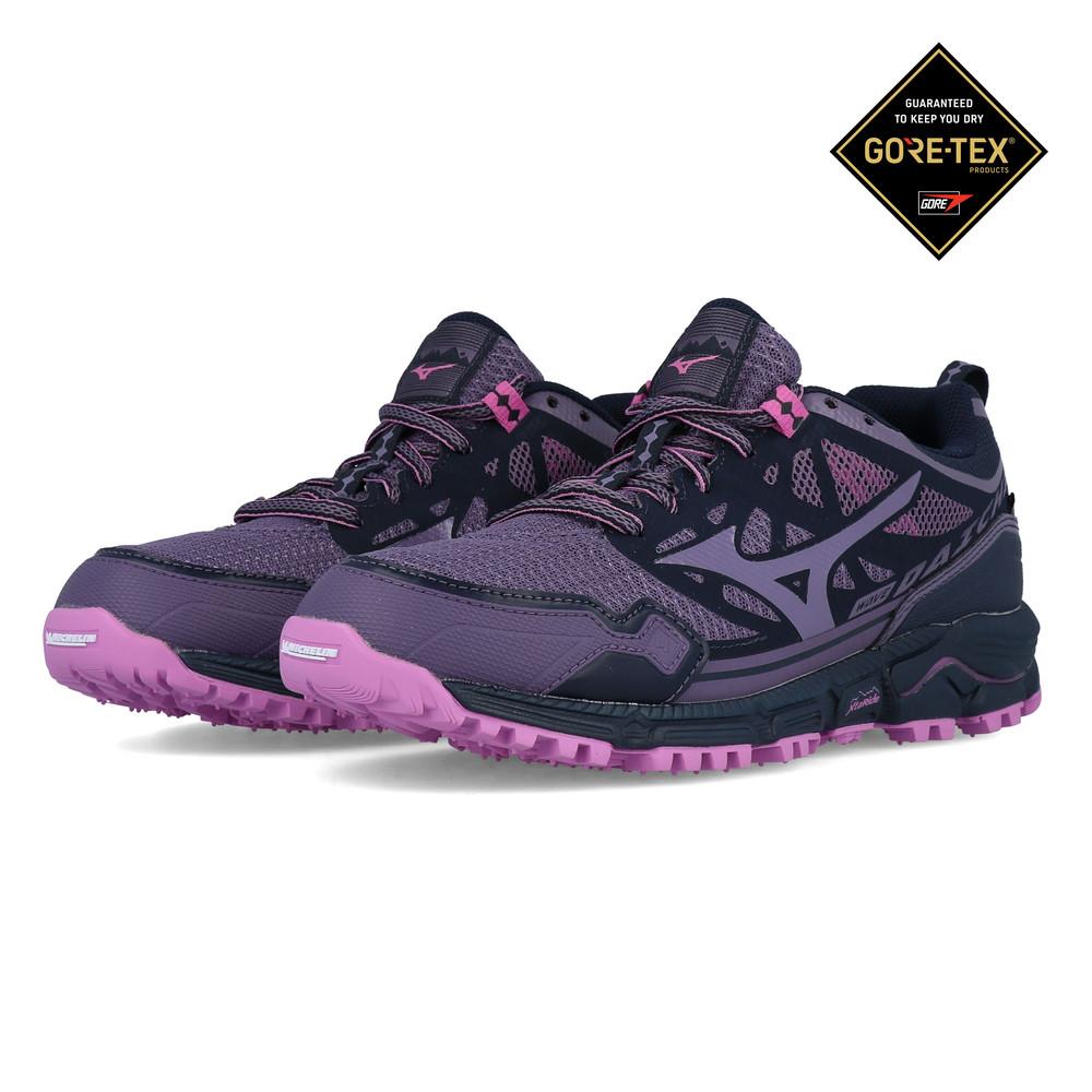zapatillas mizuno impermeables