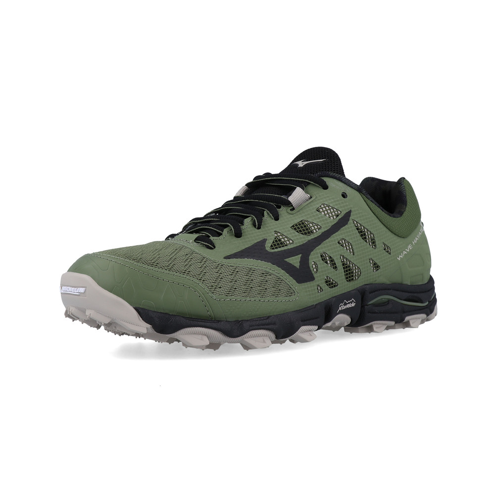 Mizuno Wave Hayate 5 femmes chaussures de trail AW19