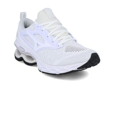 Mizuno Wave Creation Waveknit Running Shoes - AW19