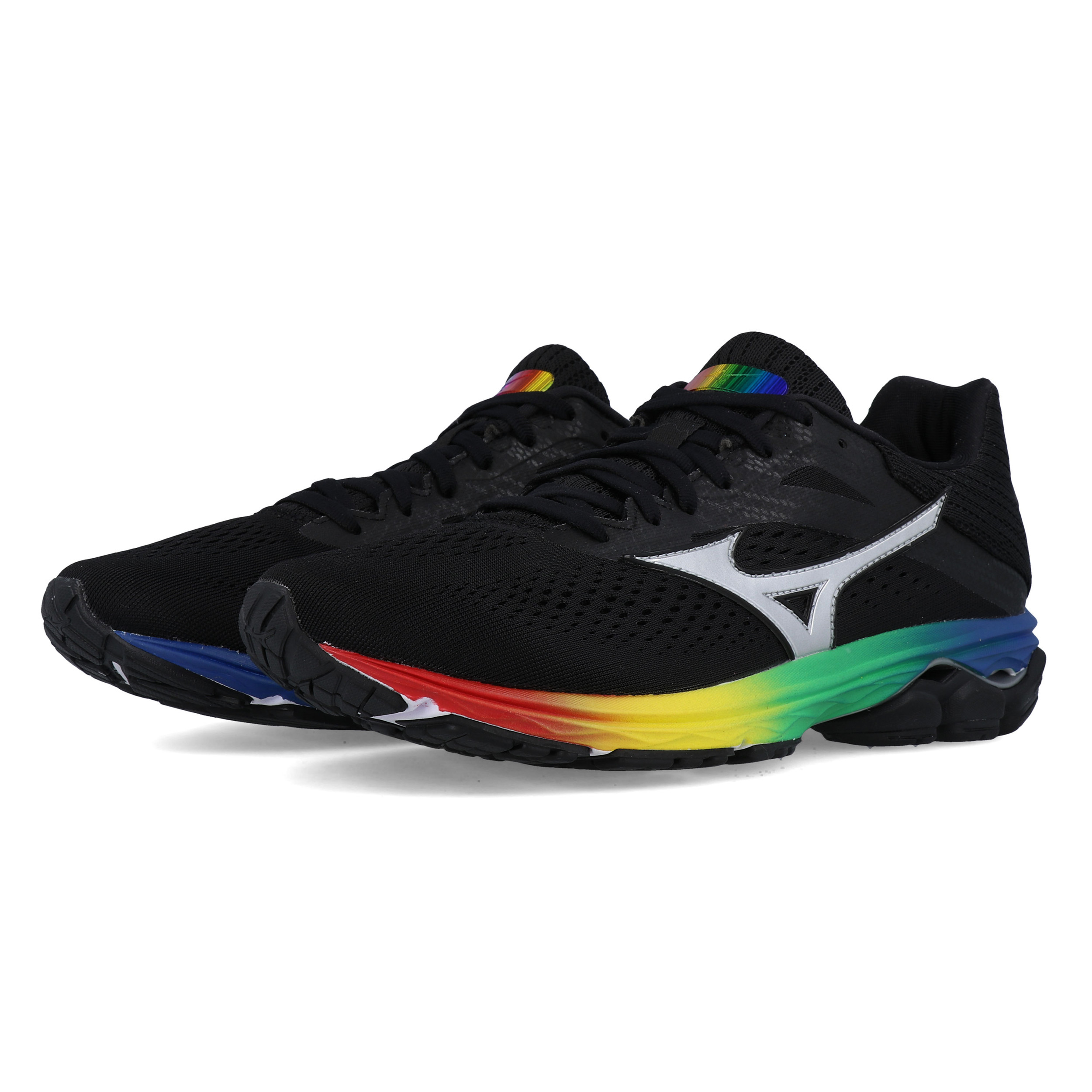 Mizuno Wave Rider 23 Running Shoes