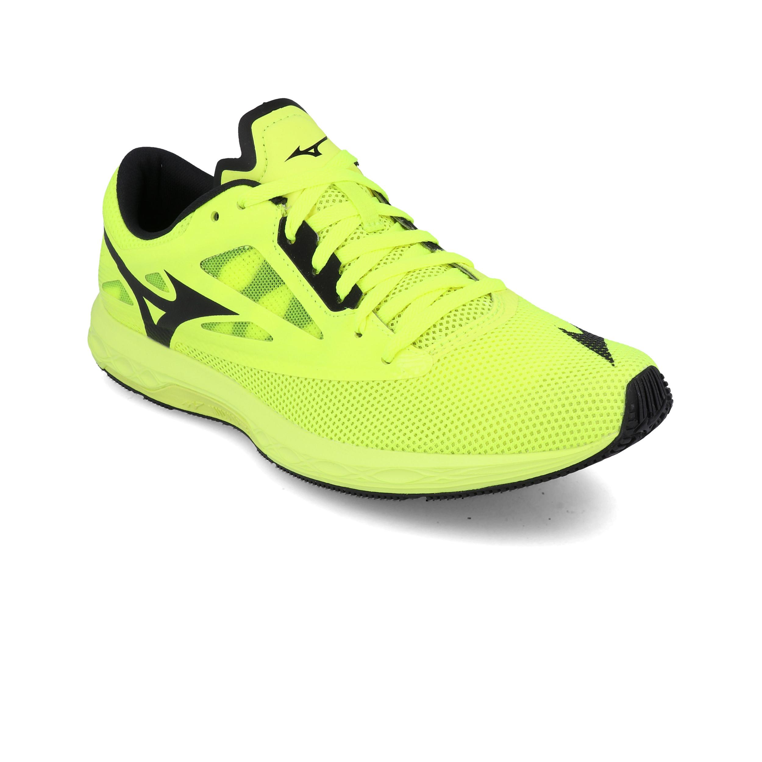 mizuno men's wave sonic running shoes