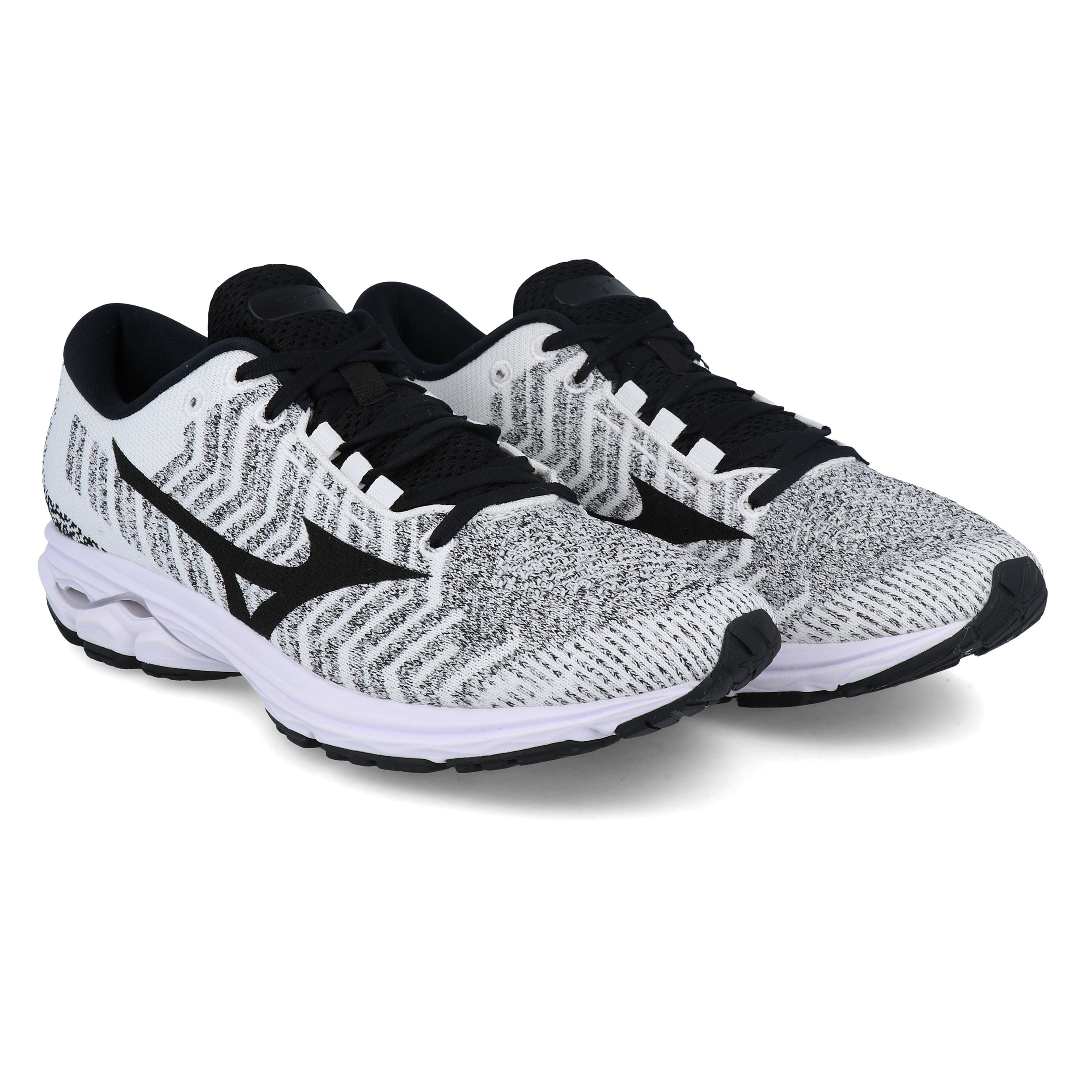 Mizuno Wave Rider Waveknit 3 Running Shoes