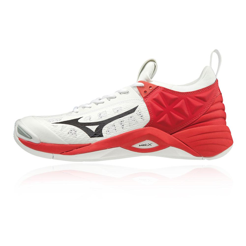 Mizuno Wave Momentum scarpe sportive per l'interno