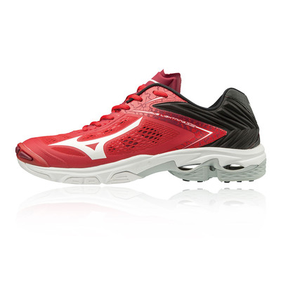 Mizuno Wave Lightning Z5 Indoor Court Shoes - AW19