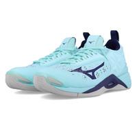 Sneakers Basses Mizuno Wave Luminous Hom cA3Rj54Lq