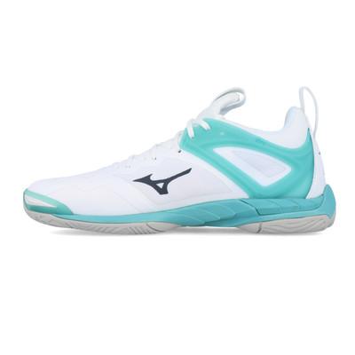 Mizuno Wave Mirage 3 NB per donna scarpe sportive per l'interno