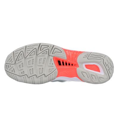 Mizuno Wave Phantom 2 Zapatillas indoor para mujer - AW19