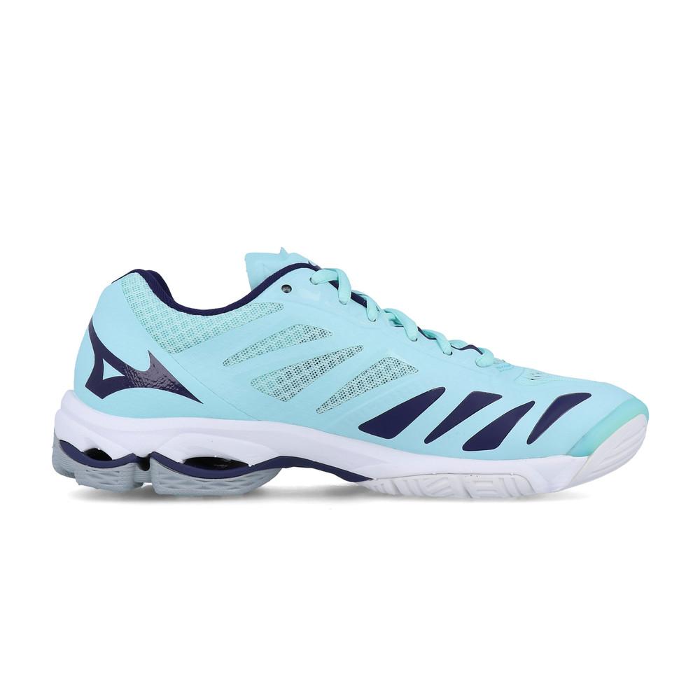 mizuno men's wave lightning z5 indoor court shoe womens macys