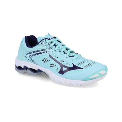 Mizuno Wave Lightning Z5 Women's Indoor Court Shoes - AW19