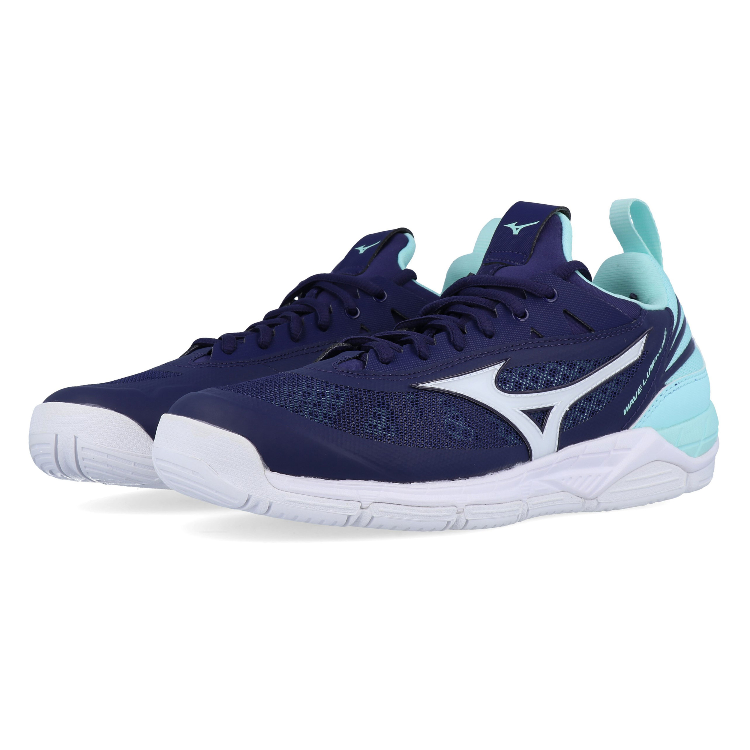 Mizuno Wave Luminous Women's Indoor Court Shoes