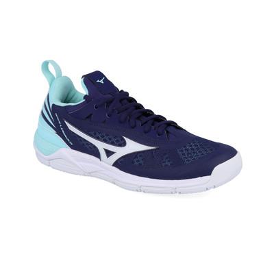 Mizuno Wave Luminous Women's Indoor Court Shoes - AW19