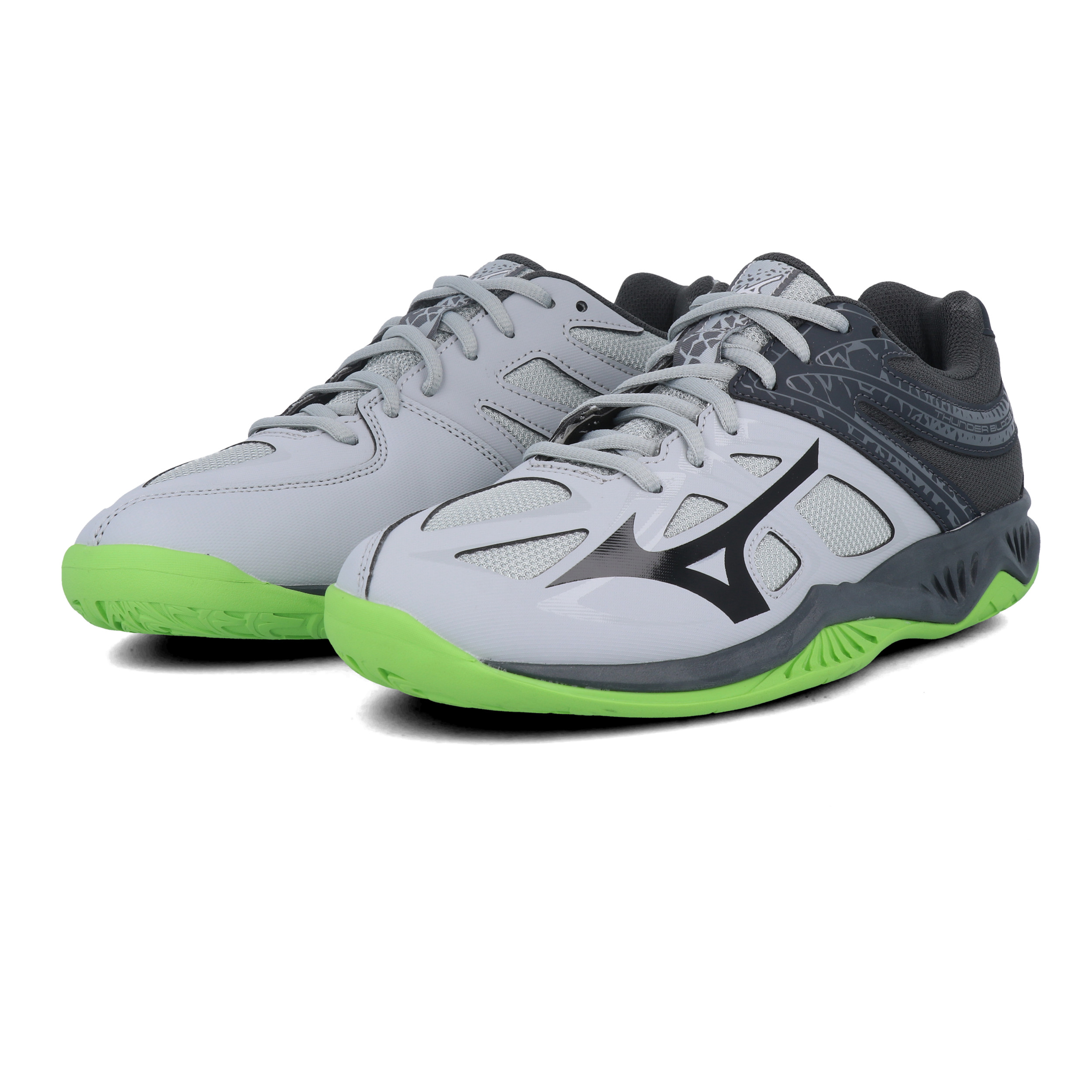 Mizuno Thunder Blade 2 Indoor Court Shoes