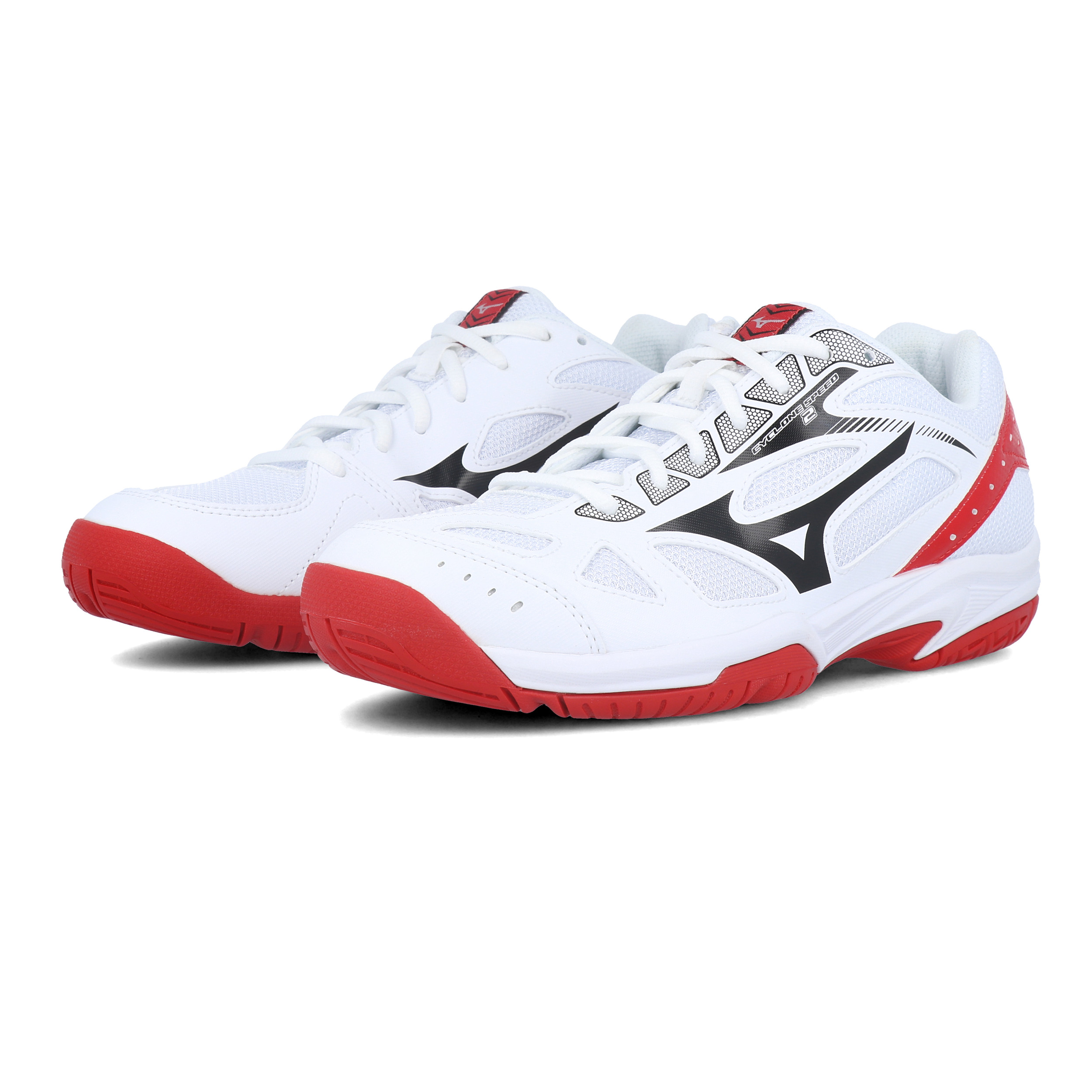 Mizuno Cyclone Speed 2 Indoor Court Shoes - SS20