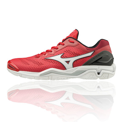 Mizuno Wave Stealth V Indoor Court Shoes - AW19