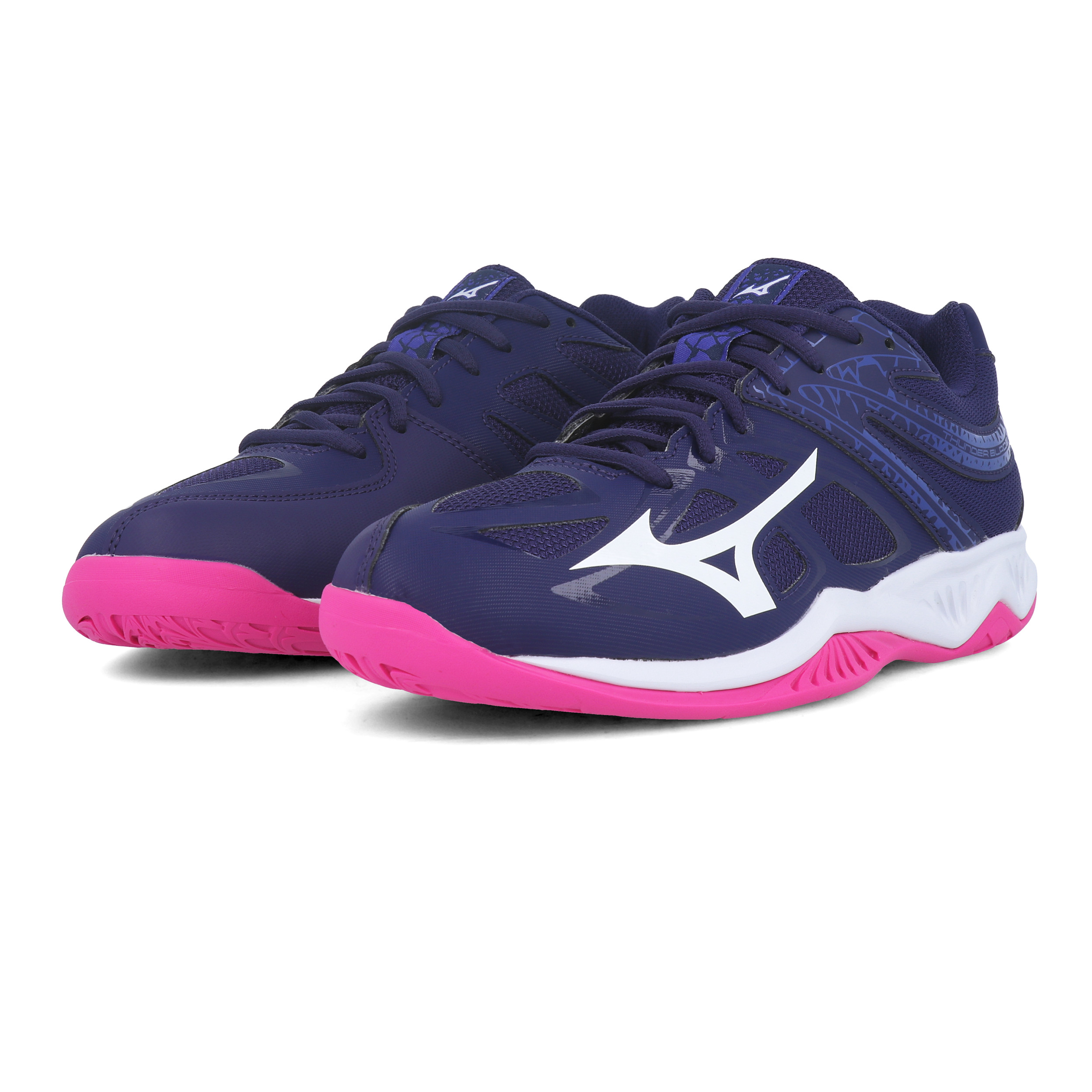 Mizuno Thunder Blade 2 Women's Indoor Court Shoes