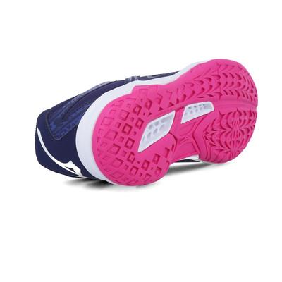 Mizuno Thunder Blade 2 Women's Indoor Court Shoes - AW19