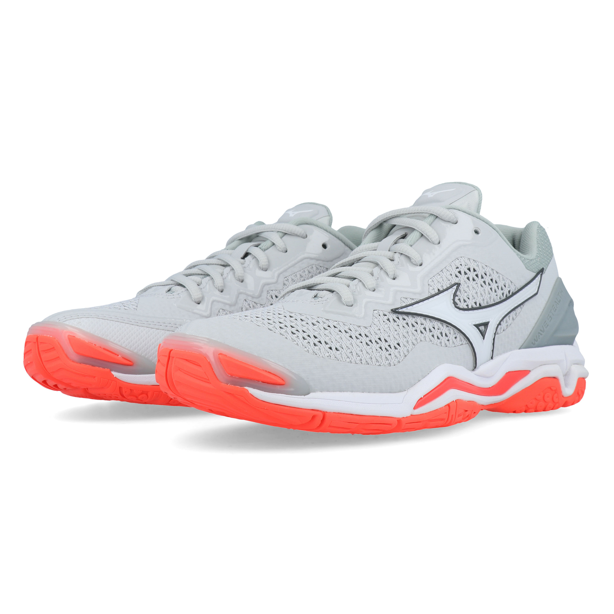 Mizuno Wave Stealth V Women's Indoor Court Shoes