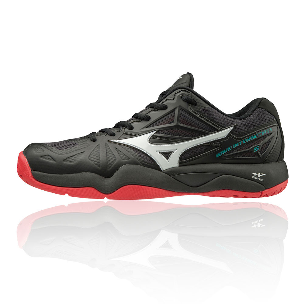 Mizuno Wave Intense Tour 5 AC Tennis Shoes