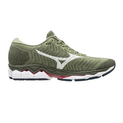 Mizuno Sky Waveknit S1 para mujer zapatillas de running