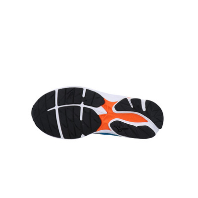 Mizuno Wave Rider 22 Junior Running Shoes