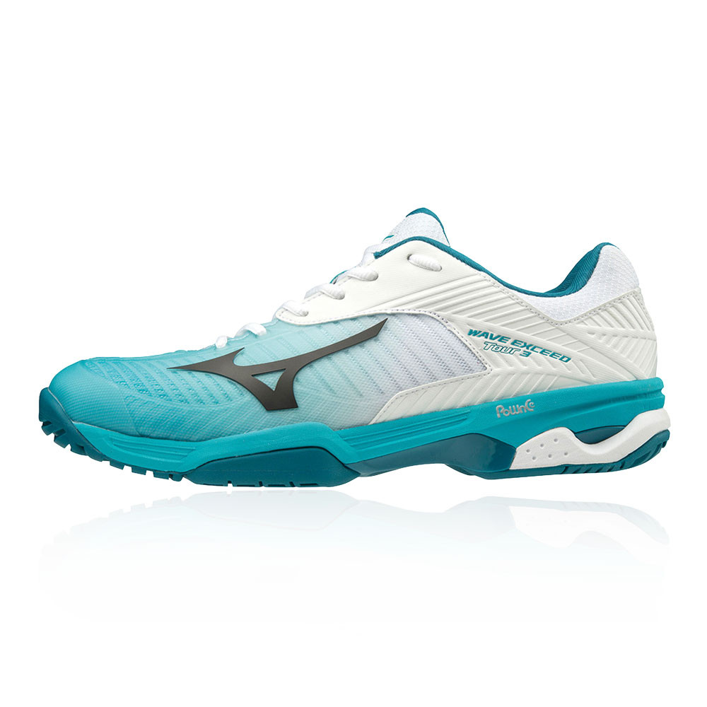 Mizuno Wave Exceed Tour 3 All Court zapatillas de tenis