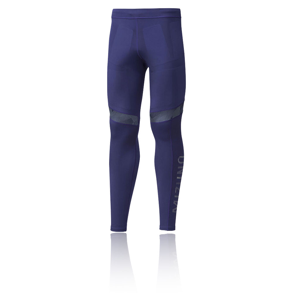 Mizuno Breath Thermo Pad Tights