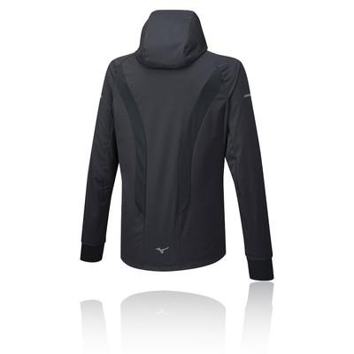 Mizuno Hineri Breath Thermo Softshell Jacket - AW19