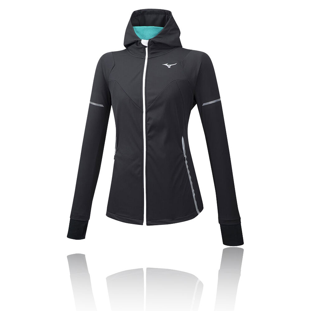 Mizuno Hineri Breath Thermo Softshell Women's Jacket