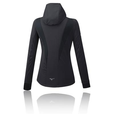Mizuno Hineri Breath Thermo Softshell para mujer chaqueta - AW19