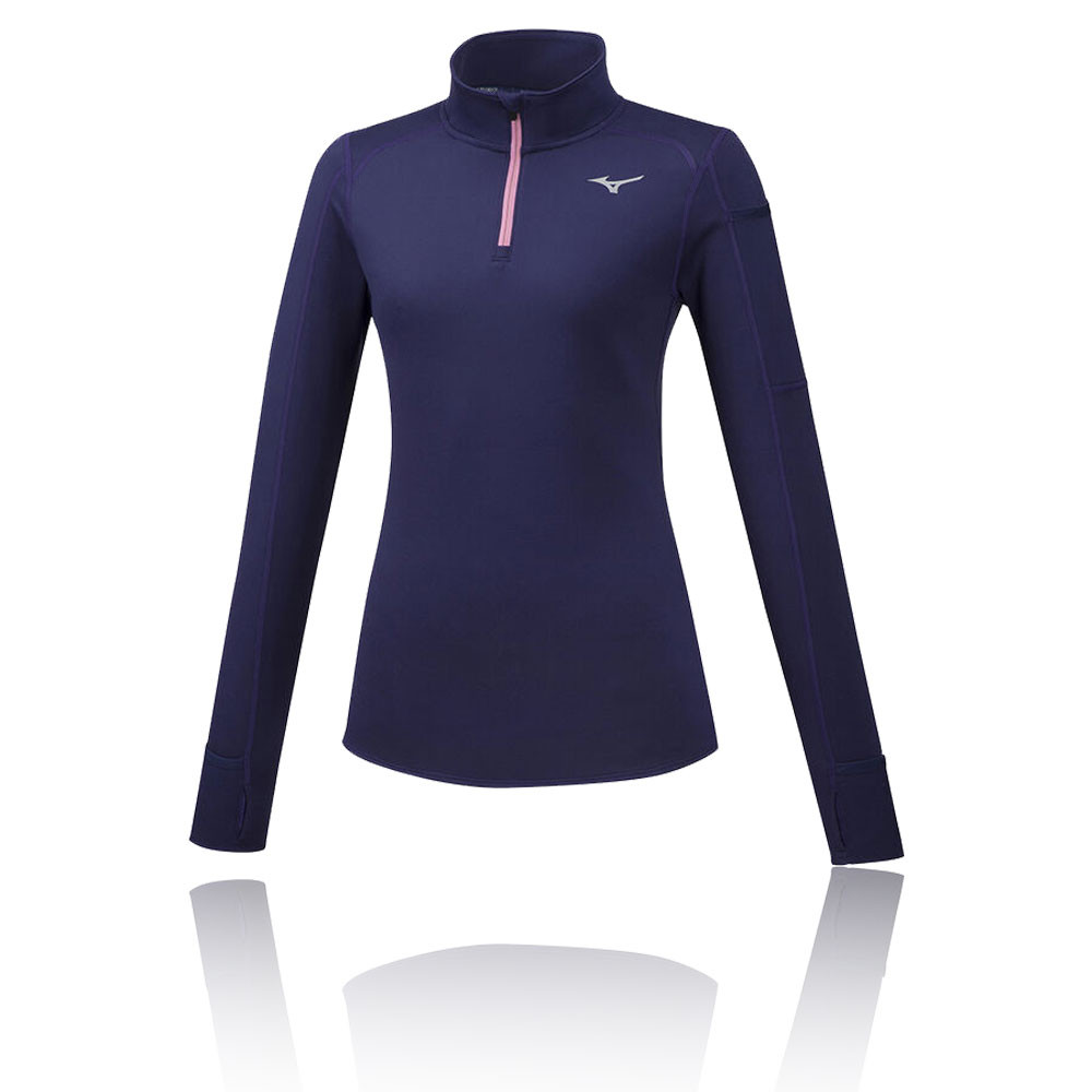 Mizuno Vortex Warmalite HZ Women's Top