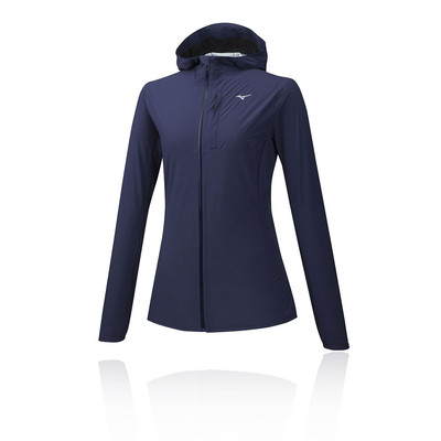 Mizuno Waterproof 20K ER Women's Jacket - AW19