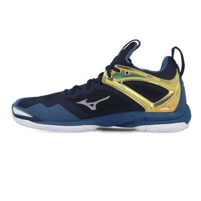 Mizuno Wave Mirage 3 Indoor Court Shoes - AW19