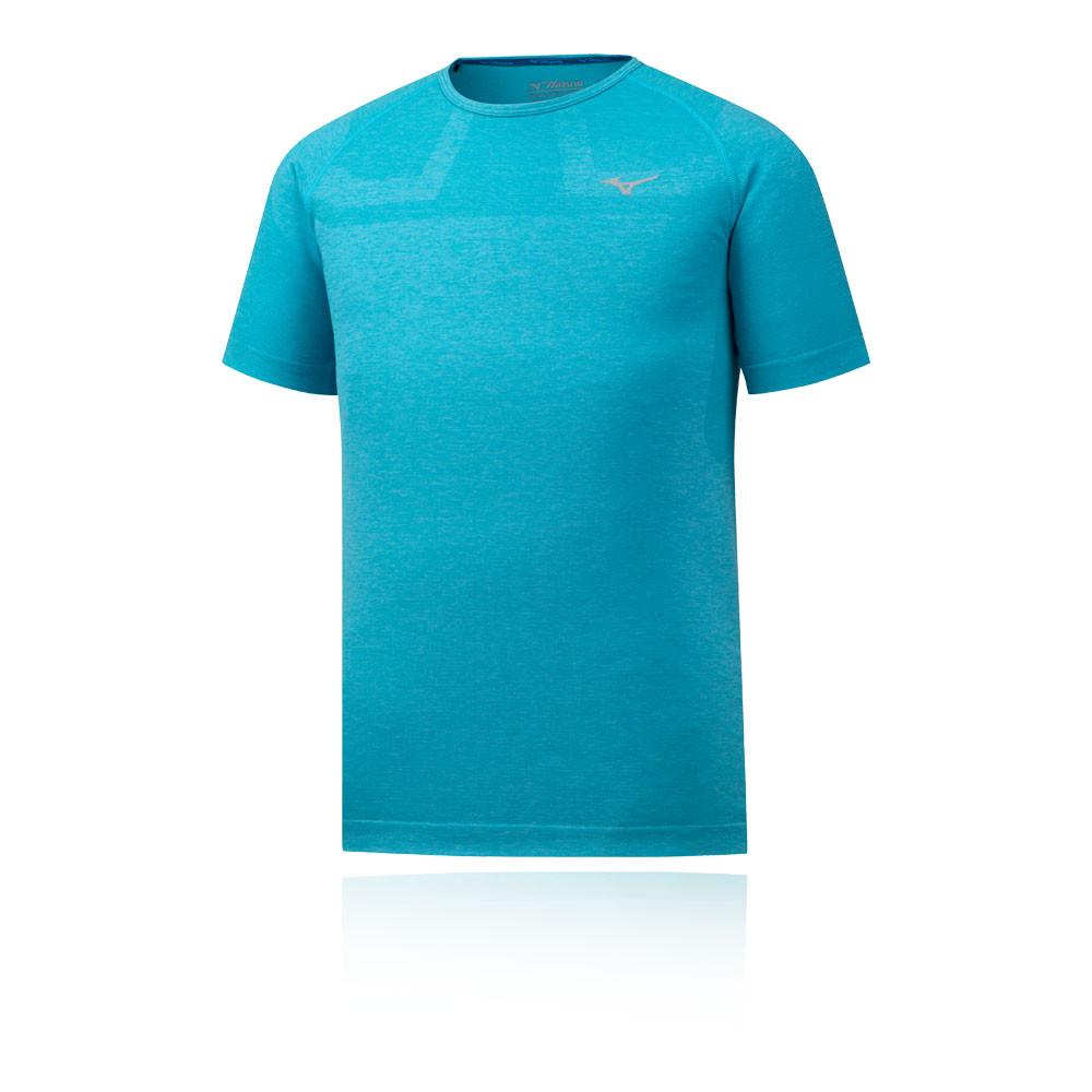 Mizuno Helix Seamless T-Shirt