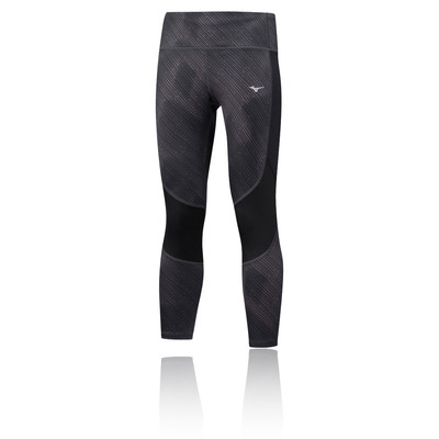 Mizuno Women's Impulse 3/4 Printed Tight