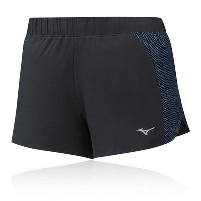 Mizuno Women's Aero 2.5 Shorts