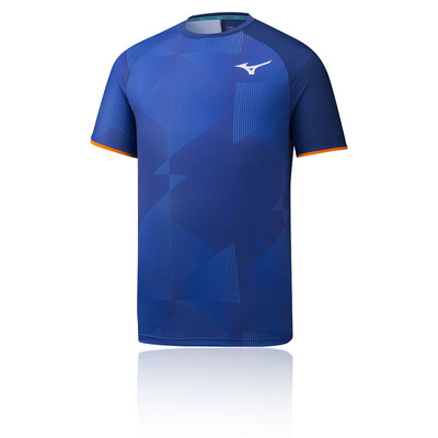 Mizuno Shadow Graphic Tee