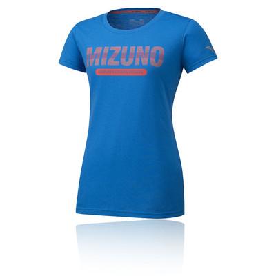 Mizuno para mujer Heritage 06 Tee