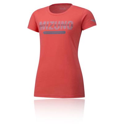 Mizuno Heritage 06 para mujer T-Shirt