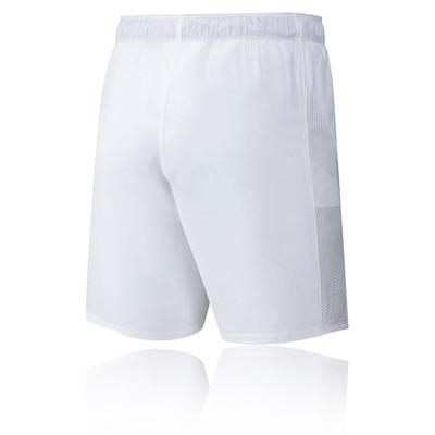 Mizuno 8 pulgada Amplify pantalones cortos