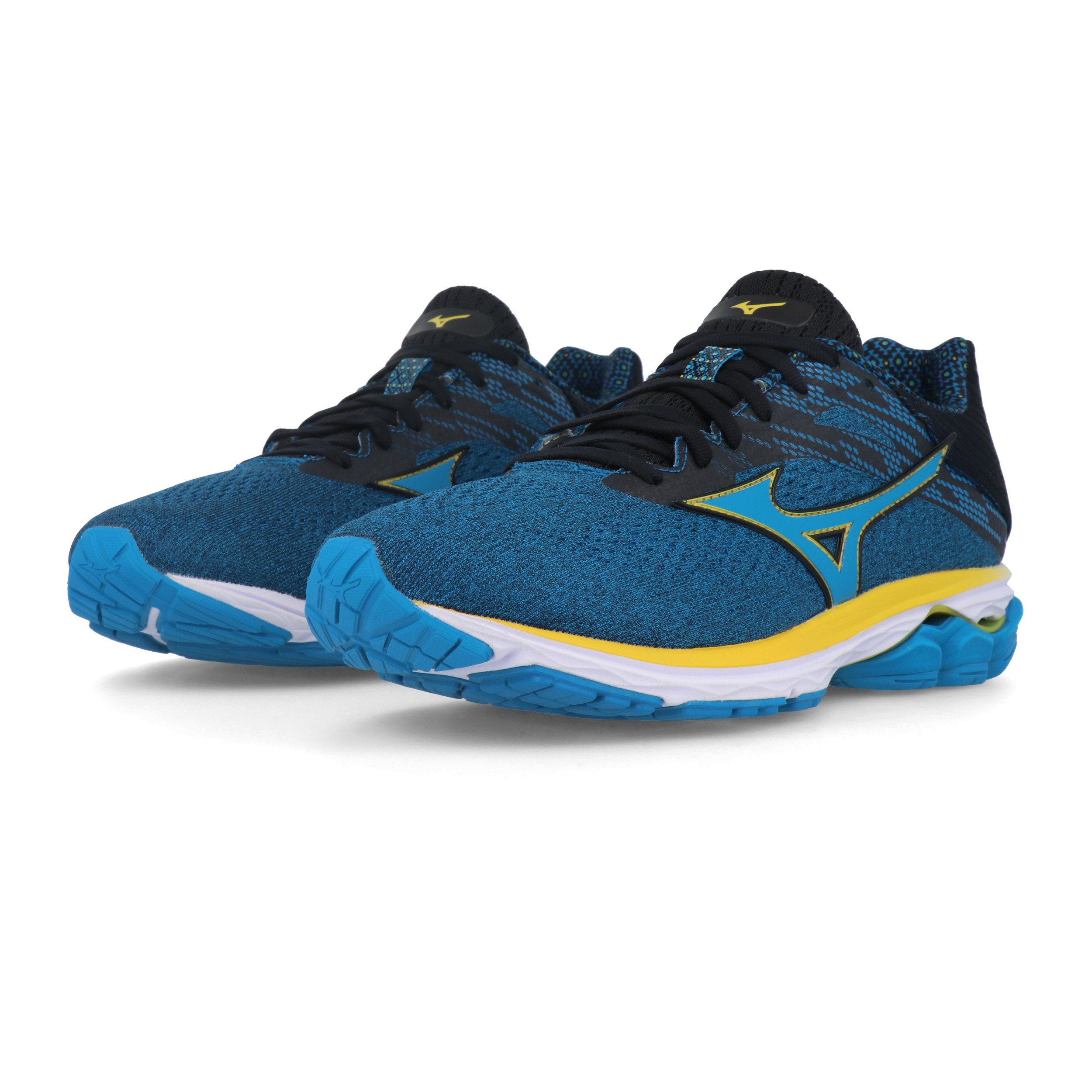 Mizuno Wave Rider 23 Running Shoes - SS20