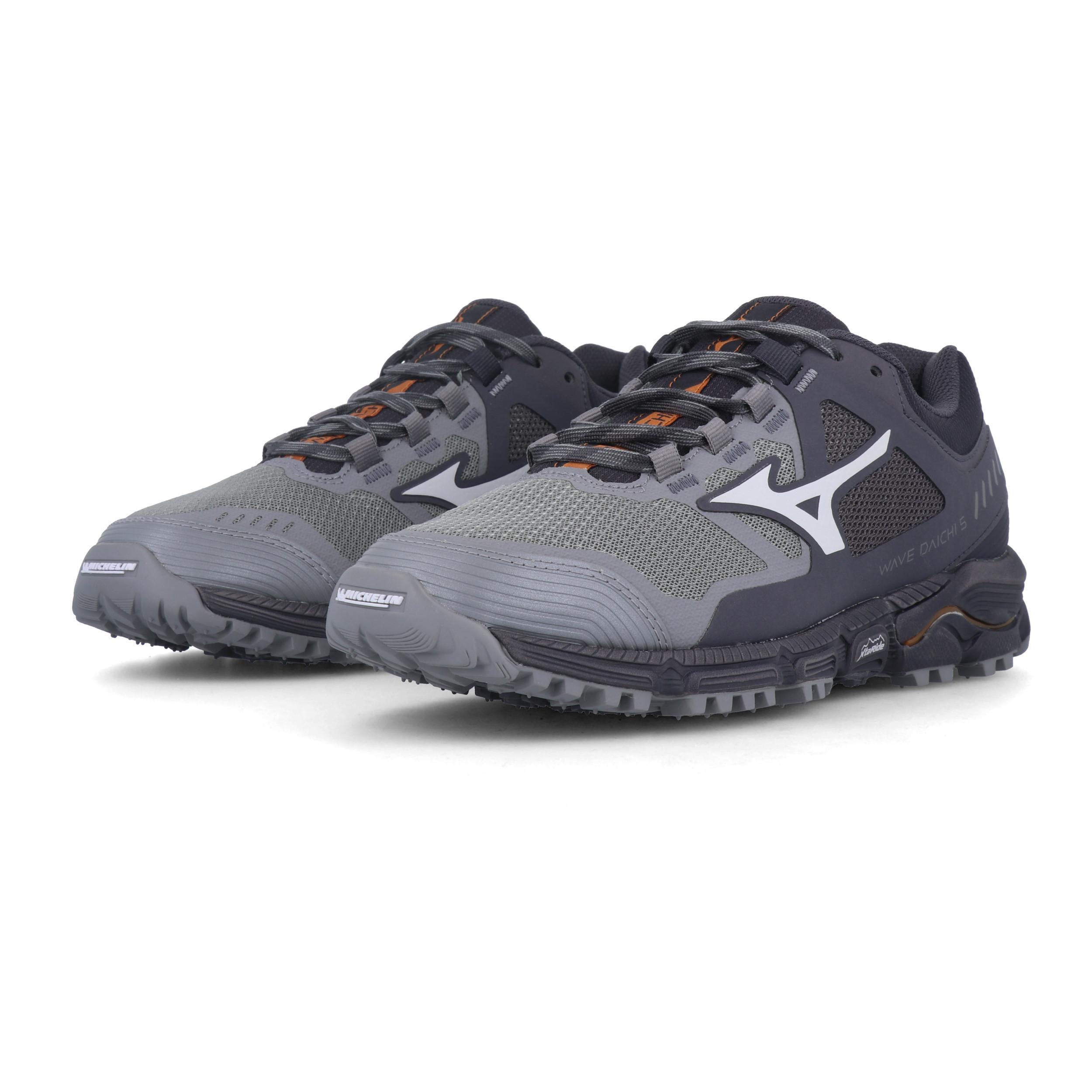 Mizuno Wave Daichi 5 Trail Running Shoes - SS20