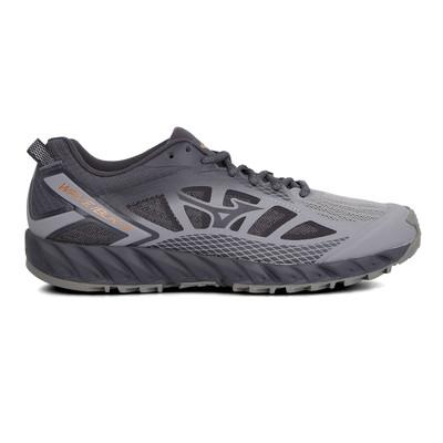Mizuno Wave Ibuki 2 trail zapatillas de running