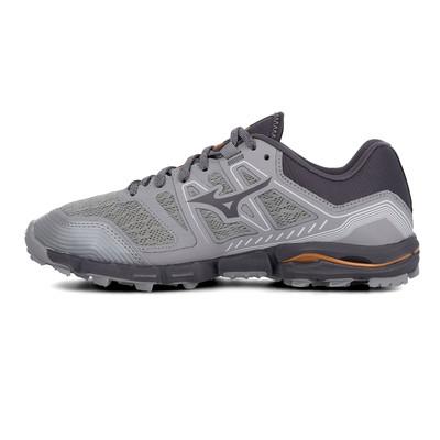 Mizuno Wave Hayate 6 Trail Running Shoes - SS20