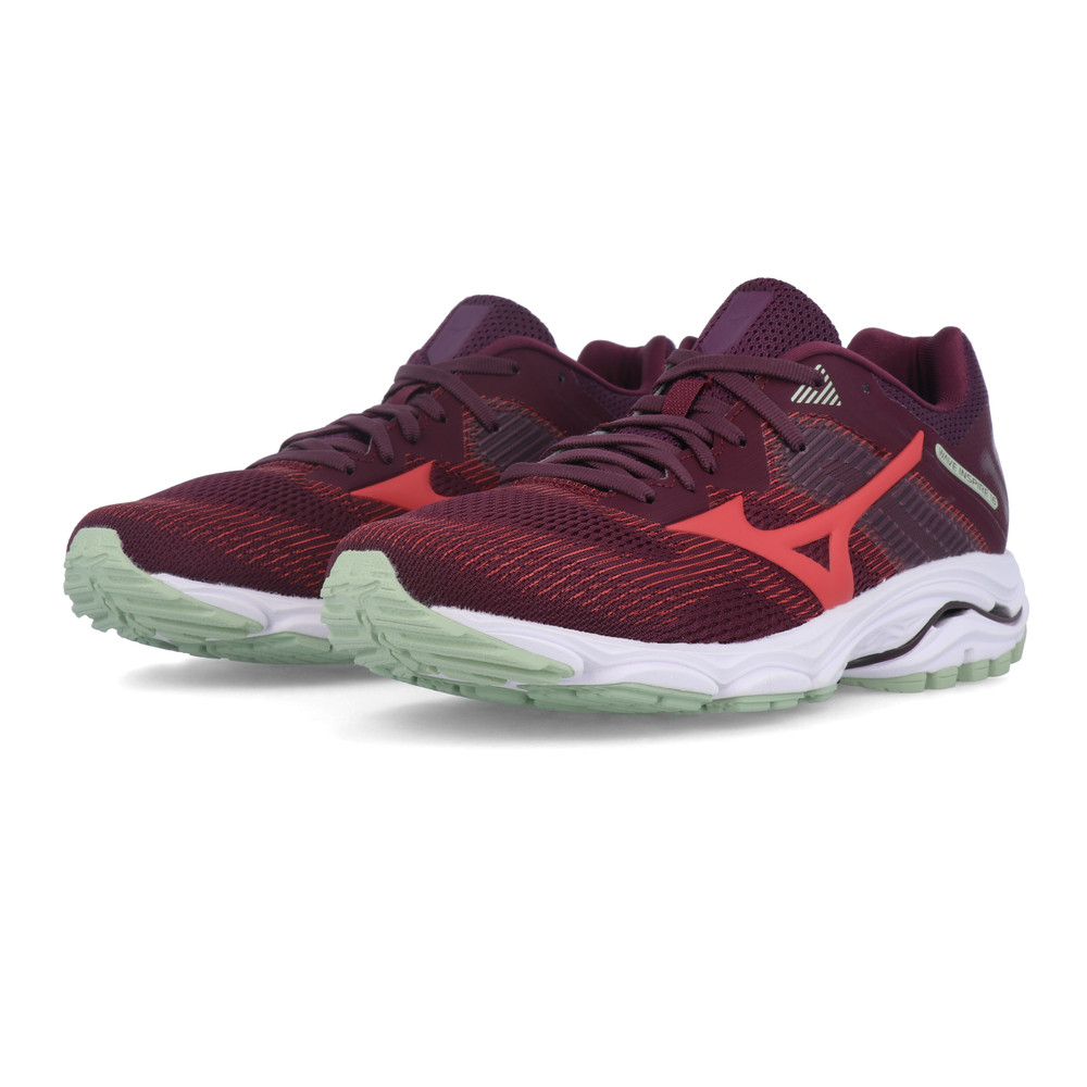 mizuno running shoes wave inspire