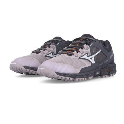 Mizuno Wave Daichi 5 Women's Trail Running Shoes - SS20