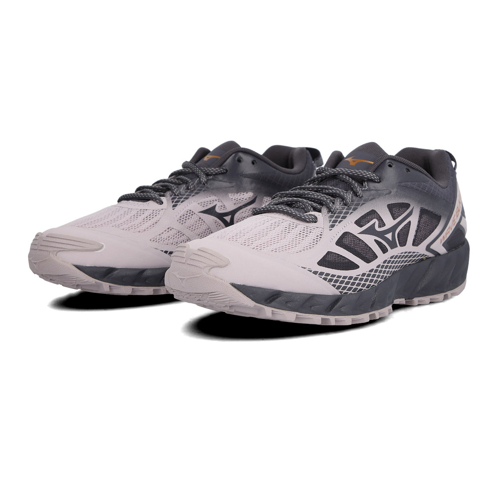 Mizuno Wave Ibuki 2 Women's Trail Running Shoes - SS20