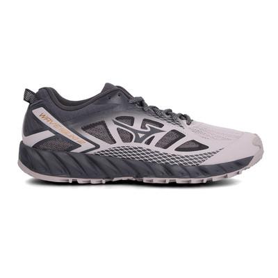 Mizuno Wave Ibuki 2 Women's Trail Running Shoes - SS20