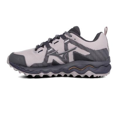 Mizuno Wave Mujin 6 Women's Trail Running Shoes - SS20