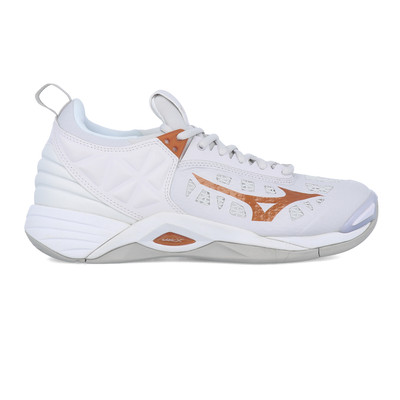 Mizuno Momentum NB Women's Court Shoes - SS20